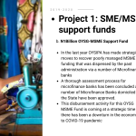 SME/MSME support funds (2)